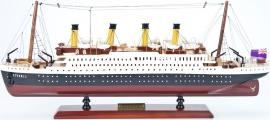 Navio Titanic