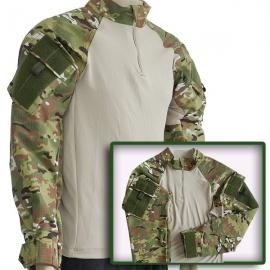 Combat Shirt CMT ( Militar Brasil )