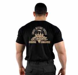 Camisa Israel Defense Forces
