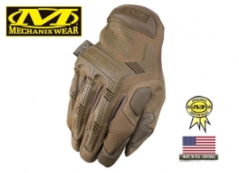 LUVA MECHANIX M-PACT COYOTE