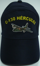 Boné C-130 Silk