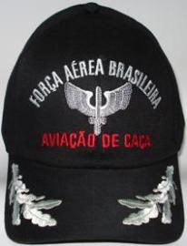 Boné Força Aérea Aviação de Caça
