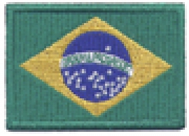 BANDeira BRASIL GD