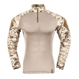 Combat Shirt Marpat Digital - (Invictus)