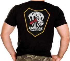 Camisa Forças Especiais Bordada