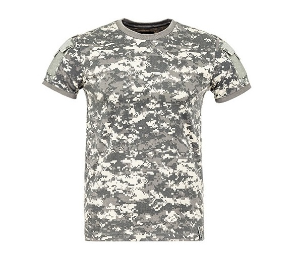 T-SHIRT-ARMY DIGITAL ACU