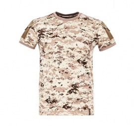 T-SHIRT-ARMY DIGITAL DESERTO