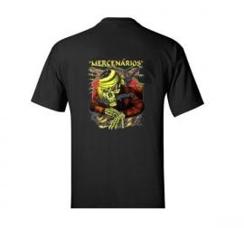 Camisa Mercenários