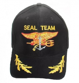Boné Seal Team