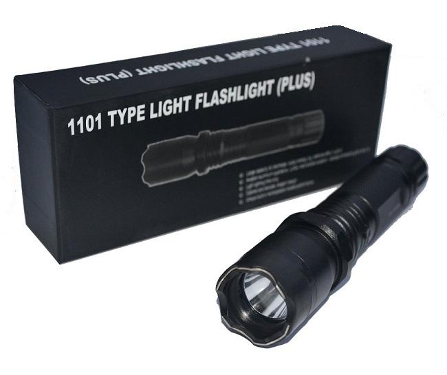 Lanterna Type 1101 Taser