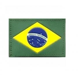 Bandeira Brasil Emborrachada