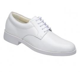 Sapato Branco Marinha (MARINER)