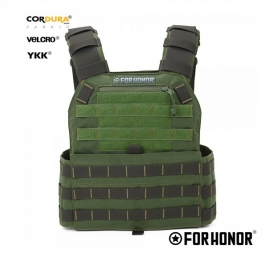PLATE CARRIER VERDE (FORHONOR)
