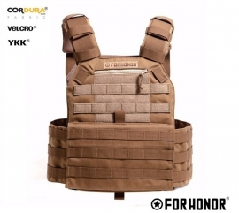 PLATE CARRIER COYOTE (FORHONOR)