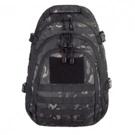MOCHILA LEGEND - CAMUFLADO MULTICAM BLACK