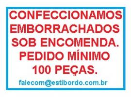 EMBORRACHADOS SOB ENCOMENDA